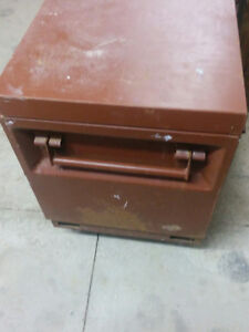 Job Boxes Stratford Kitchener Area image 2