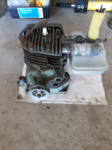 25cc gas powered engine