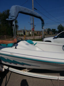 Sea-Doo Sea Ray 3 liter engine 4 stroke 110hp one owner