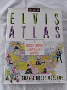 Elvis - Bogart - hockey - film - history - gardening and more