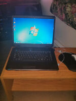 Acer aspire laptop with Windows 7 in great shape for sale