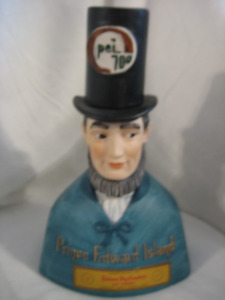 Whisky Bottle/Decanter PEI Father of Confederation (100yr)