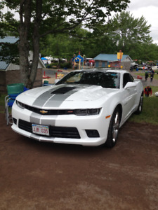 2014 Fully Loaded Camaro 2SS - Aut/Man - 6.2 litre, 426 HP