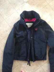 Abercrombie and Fitch All weather warrior Kitchener / Waterloo Kitchener Area image 1