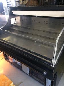 Hussmann Sushi display Cooler