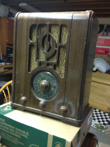 Sparton Antique Radio