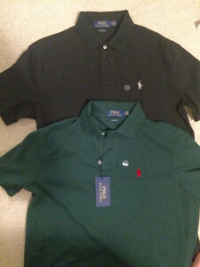 NEW Polo Ralph Lauren Size M $60