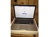 "Apple MacBook Pro 13.3"" (with Retina display)"