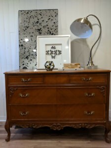 Vintage dresser / Commode antique