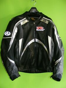 GSX-R - Suzuki - AGV Jacket - XL at RE-GEAR