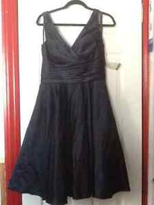 BILL LEVKOFF SIZE 12 NEW WITH TAGS PROM BRIDESMAIDS DRESS