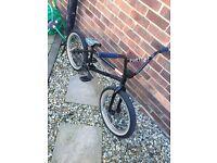 Custom Fitbikeco BMX
