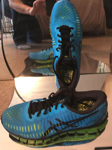 NEW RUNNING AND TRAIL/HIKING SHOES