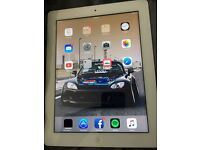 Apple iPad quick sale 32 Gb mint condition