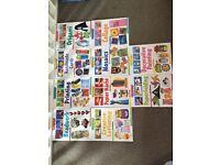 10 children's craft books step-by-step