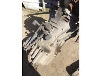 2008 iveco six speed gearbox