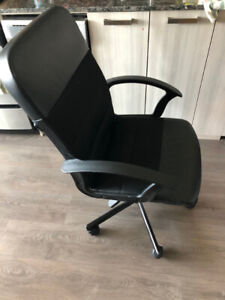 IKEA RENBERGET Office Chair - New Condition