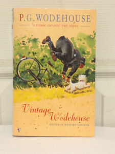 "P.G. Wodehouse's ""Vintage Wodehouse"" for Sale"