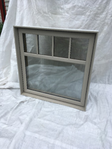 Beautiful window for sale.