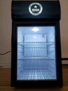 Mini frigo 9 MM