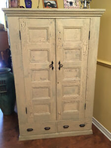 Armoire canadienne