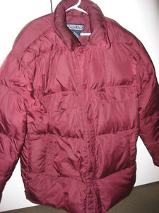 Adult Winter Outerwear (Jackets & Pants)