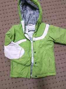 Youth Columbia ski jacket sz 7-8 Kitchener / Waterloo Kitchener Area image 1