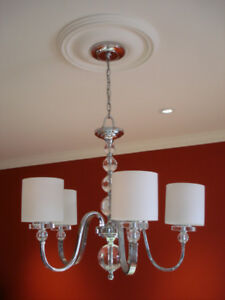 Modern Contemporary Chandelier