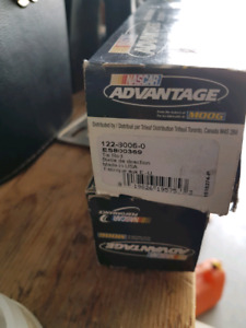 Ford f150 tie rod ends