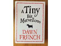 A Tiny Bit Of Marvellous book