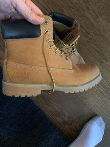 Men's Marc Andrew boots size 12