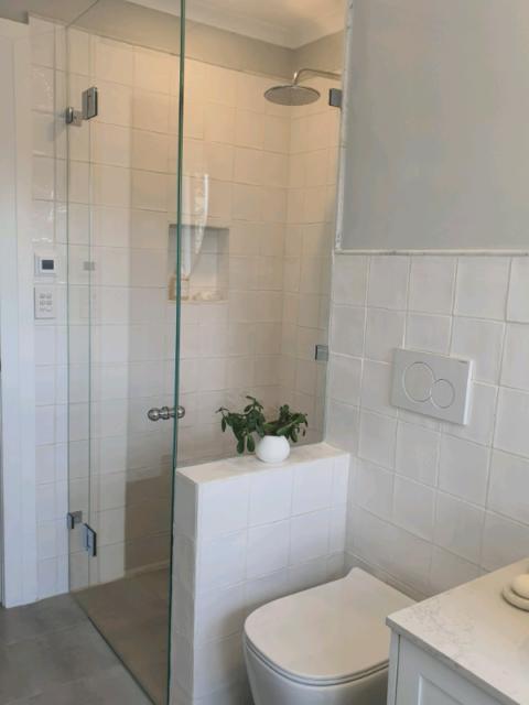 Amazing Bathroom Renovations   Plastering & Tiling ...