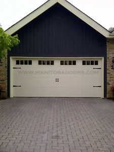 ★★ON SALE★★ Garage Doors and Openers★HIGHEST QUALITY★BEST PRICES
