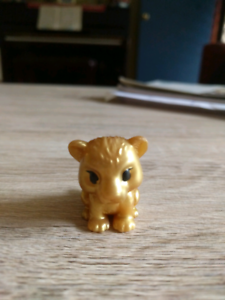 Lion king ooishe golden cub Simba