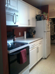 2 bedroom plus den condo in quiet area of Clayton Park