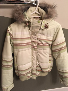 """Snowboarding Jacket -""""Four Square"""" Ladies Small"""
