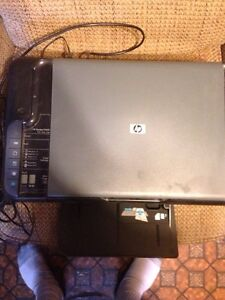 HP Printer, photocopier, scanner Cambridge Kitchener Area image 1