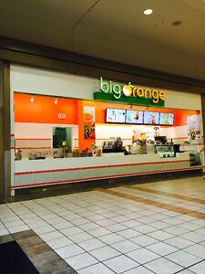 Hot bubble tea shop for sale Cambridge Kitchener Area image 1