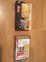 NINTENDO 3DS Zelda Gold Edition, (includes Majoras Mask 3DS)