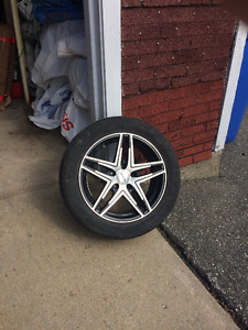 pneus d'été