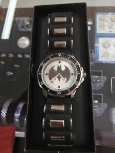 Awesome Batman Watch! Forest City Pawnbrokers ***New Location***