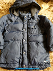 Baby GAP boys warmest suit size 5t GREAT CONDITION