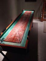 Alexander Keith's Shuffle Board