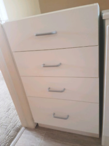4 Drawer System by Dowdal