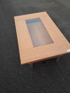 Gangso Denmark Maple Coffee Table