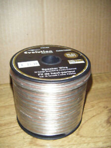Speaker Wire for sale    .