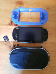 Playstation OLED Vita