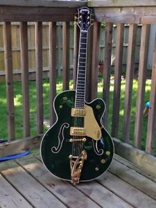2005 Gretsch Country Club