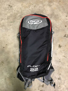 BCA Float 22L Airbag pack w/ canister