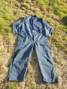 Big Bill coveralls for a big man size 56 not insulated